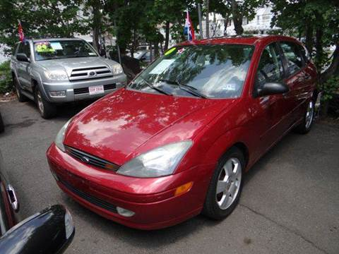 2004 Ford Focus for sale in Roselle, NJ