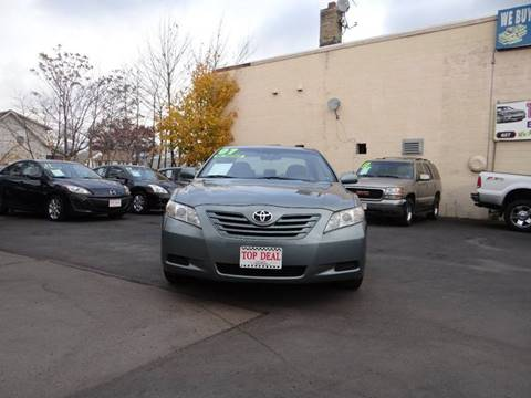 2007 Toyota Camry for sale in Roselle, NJ