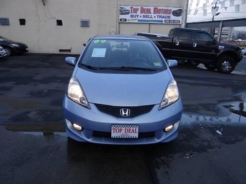 2009 Honda Fit for sale in Roselle, NJ
