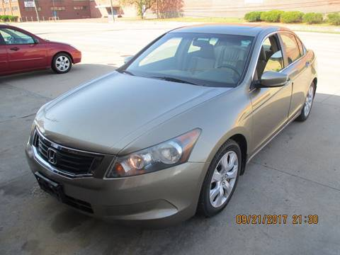 2009 Honda Accord for sale in Carbondale, IL