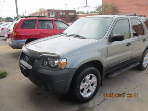 2005 Ford Escape for sale in Carbondale, IL