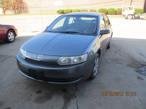 2004 Saturn Ion for sale in Carbondale, IL