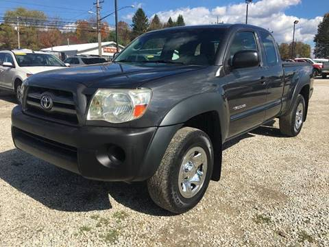 2009 Toyota Tacoma for sale in Corry, PA