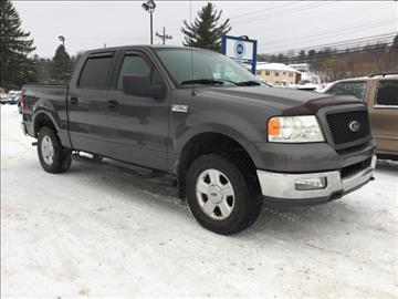 2004 Ford F-150 for sale in Corry, PA