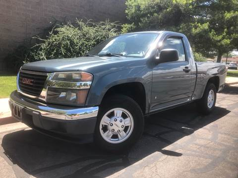 2006 GMC Canyon for sale in Orem, UT