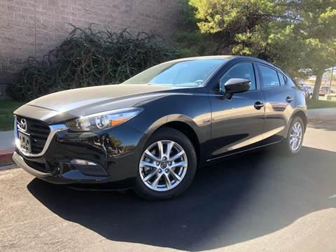 2017 Mazda MAZDA3 for sale in Orem, UT