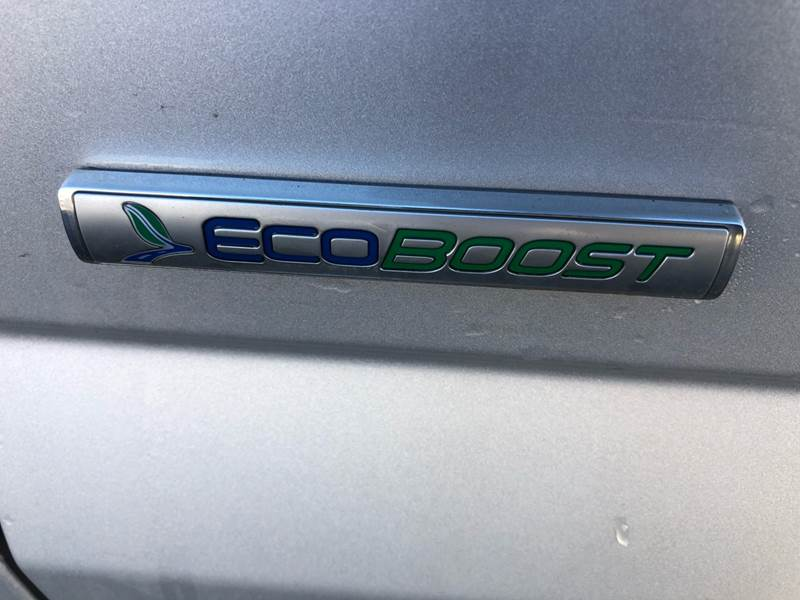 2017 Ford F-150 Lariat (image 8)