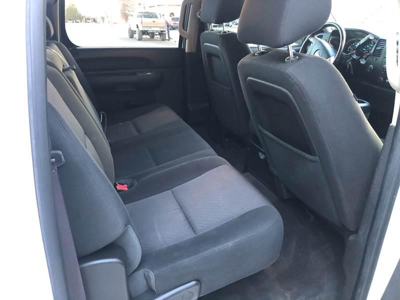 2013 Chevrolet Silverado 1500 LT (image 17)