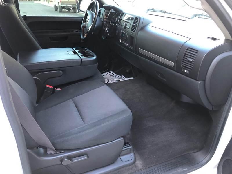 2013 Chevrolet Silverado 1500 LT (image 18)