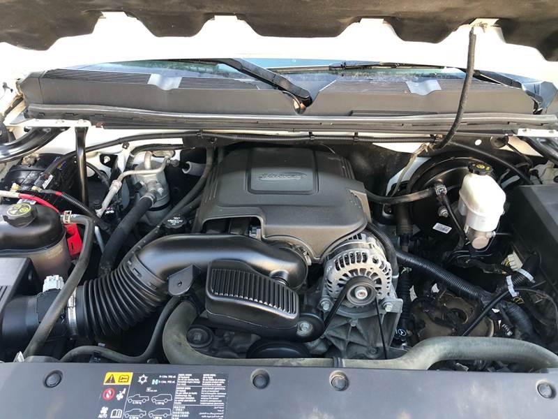 2013 Chevrolet Silverado 1500 LT (image 20)