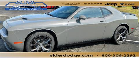 2017 Dodge Challenger for sale in Athens, TX