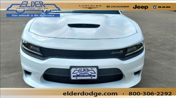 2017 Dodge Charger for sale in Athens, TX