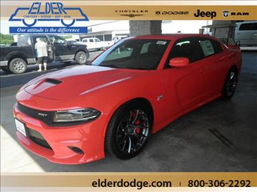 2016 Dodge Charger for sale in Athens, TX