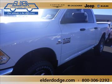 2017 RAM Ram Pickup 2500 for sale in Athens, TX