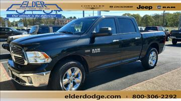 2016 RAM Ram Pickup 1500 for sale in Athens, TX