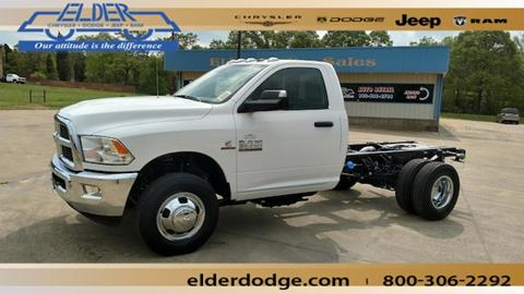2017 RAM Ram Chassis 3500 for sale in Athens, TX