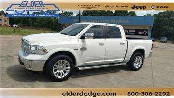 2017 RAM Ram Pickup 1500 for sale in Athens, TX