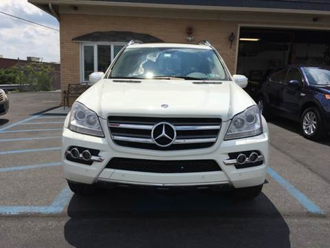 2010 Mercedes-Benz GL-Class for sale in Whitehall, PA