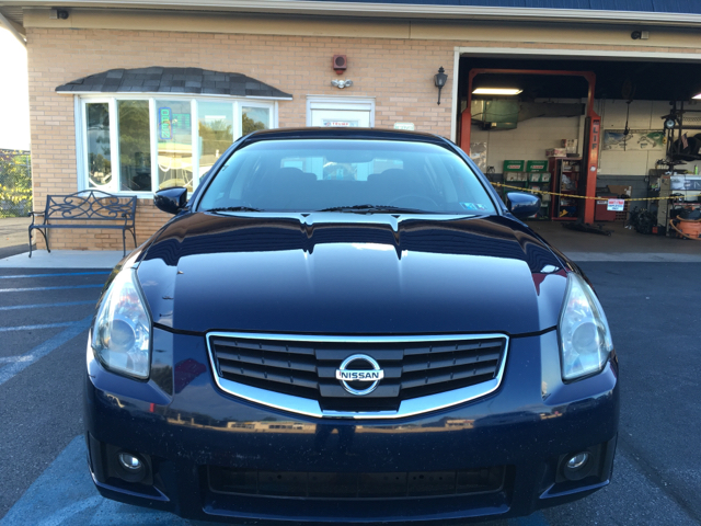 Whitehall Auto Sales >> 2007 Nissan Maxima 3 5 Se 4dr Sedan In Whitehall Pa