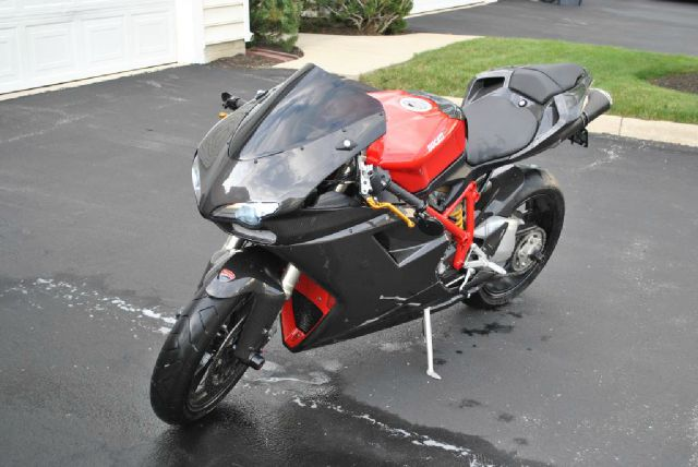 2010 Ducati 848 Carbon Fiber In Columbus Oh Or Best Offer Motorsports