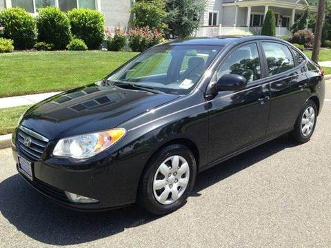 2008 Hyundai Elantra for sale at Or Best Offer Motorsports in Columbus OH