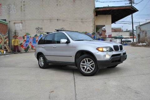 2005 BMW X5 for sale at Or Best Offer Motorsports in Columbus OH