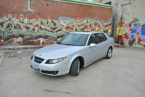 2008 Saab 9-5 for sale at Or Best Offer Motorsports in Columbus OH