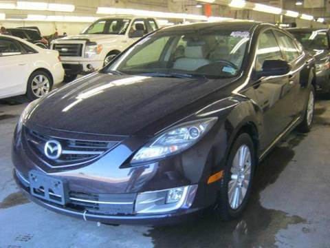 2009 Mazda MAZDA6 for sale at Or Best Offer Motorsports in Columbus OH