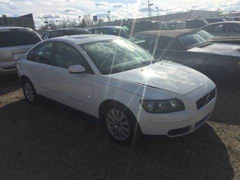 2005 Volvo S40 for sale at Or Best Offer Motorsports in Columbus OH