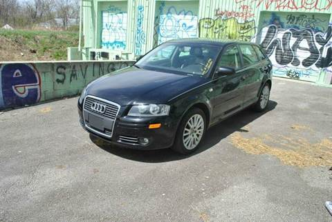 2006 Audi A3 for sale at Or Best Offer Motorsports in Columbus OH