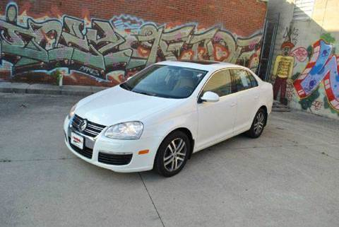 2006 Volkswagen Jetta for sale at Or Best Offer Motorsports in Columbus OH