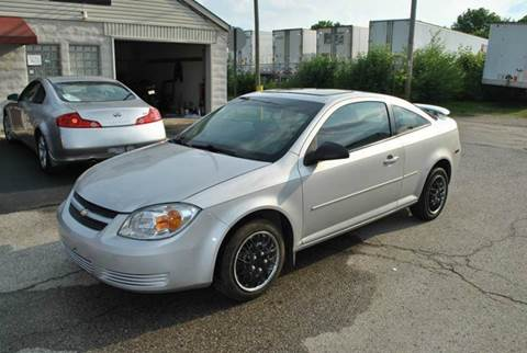 2005 Chevrolet Cobalt for sale at Or Best Offer Motorsports in Columbus OH