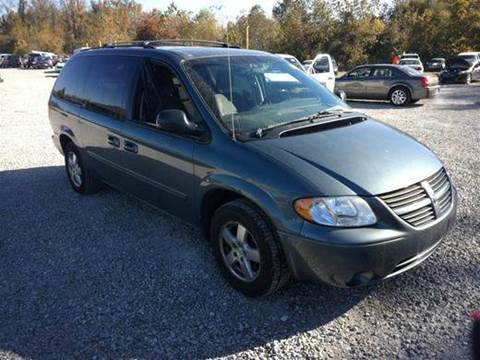 2006 Dodge Grand Caravan for sale at Or Best Offer Motorsports in Columbus OH