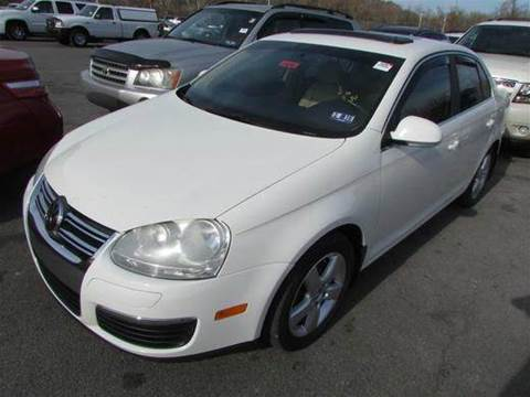 2008 Volkswagen Jetta for sale at Or Best Offer Motorsports in Columbus OH