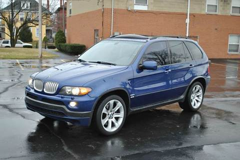 2006 BMW X5 for sale at Or Best Offer Motorsports in Columbus OH