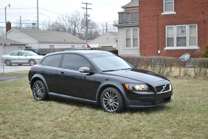 2008 Volvo C30 T5 Version 2.0 2dr Hatchback In Columbus OH - Or Best