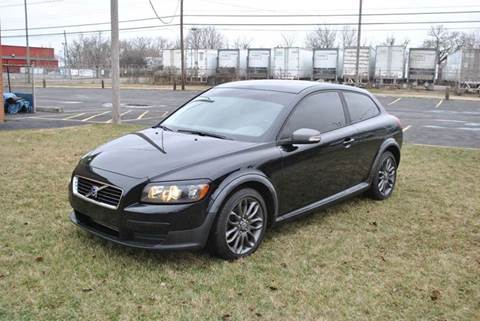 2008 Volvo C30 for sale at Or Best Offer Motorsports in Columbus OH