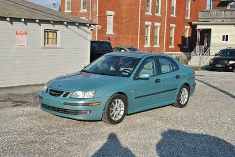 2004 Saab 9-3 for sale at Or Best Offer Motorsports in Columbus OH