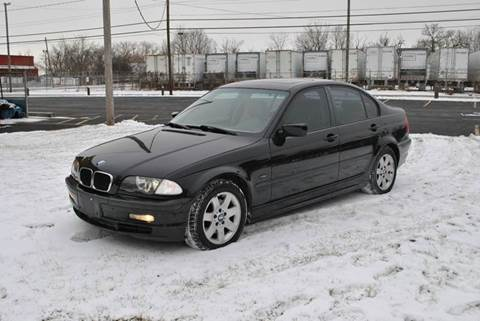 2001 BMW 3 Series for sale at Or Best Offer Motorsports in Columbus OH