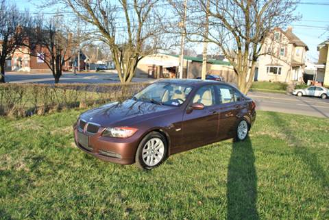 2006 BMW 3 Series for sale at Or Best Offer Motorsports in Columbus OH