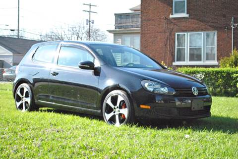 2012 Volkswagen Golf for sale at Or Best Offer Motorsports in Columbus OH