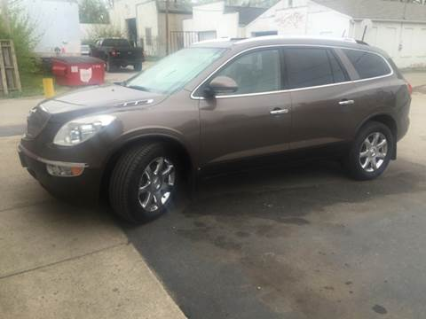 2008 Buick Enclave for sale at Or Best Offer Motorsports in Columbus OH