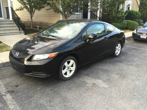 2012 Honda Civic for sale at Or Best Offer Motorsports in Columbus OH