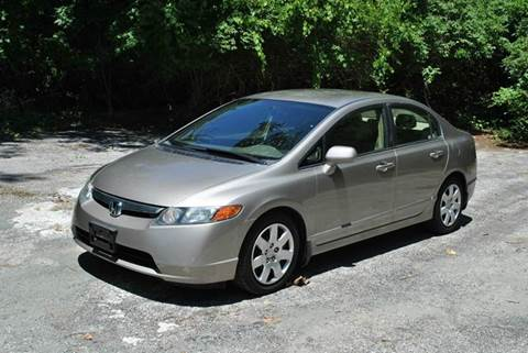 2006 Honda Civic for sale at Or Best Offer Motorsports in Columbus OH