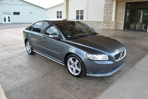 2009 Volvo S40 for sale at Or Best Offer Motorsports in Columbus OH