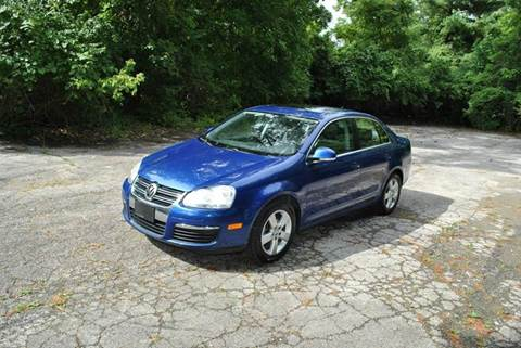 2009 Volkswagen Jetta for sale at Or Best Offer Motorsports in Columbus OH