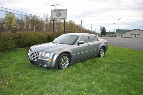 2006 Chrysler 300 for sale at Or Best Offer Motorsports in Columbus OH