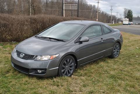 2011 Honda Civic for sale at Or Best Offer Motorsports in Columbus OH