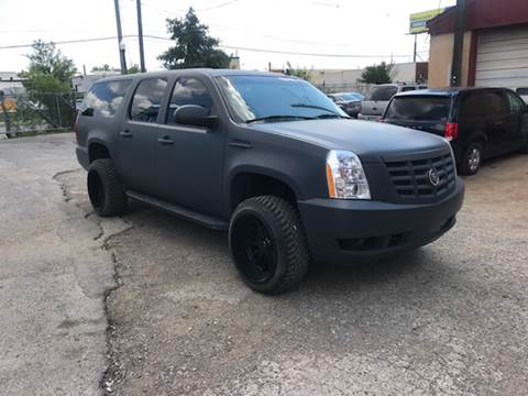 2007 Chevrolet Suburban for sale at Or Best Offer Motorsports in Columbus OH