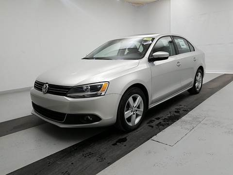 2011 Volkswagen Jetta for sale at Or Best Offer Motorsports in Columbus OH